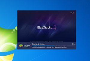 bluestacks-install