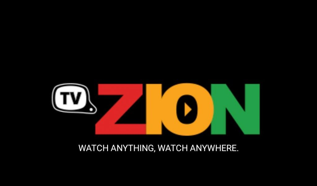 tvzion for pc and mac